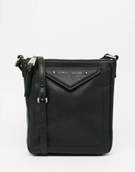 Fiorelli Cross Body Bag Black Mix