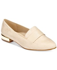 Aldo Women's Mary Lou Loafer Flats Nude