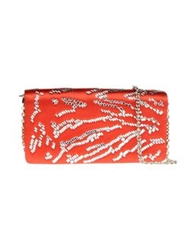 Rodo Handbags Red