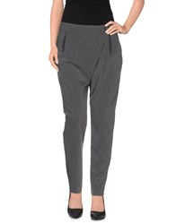 Hope Collection Trousers Casual Trousers Women Lead
