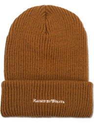 Raised By Wolves Ranger Watch Beanie