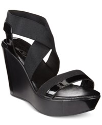 Charles By Charles David Feature Wedge Sandals Women's Shoes