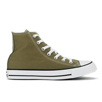 Converse Chuck Taylor All Star Hi Top Trainers Jute