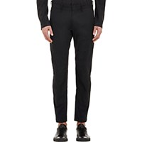 Arcteryx Veilance Arc'teryx Men's Coated Poplin Apparat Trousers Black Blue Black Blue