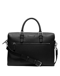 Michael Kors Large Front Zip Briefcase0150 33S5syta2l Black