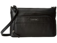 Calvin Klein Key Items H3jea2cb Black Handbags