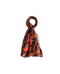 Forever Collectibles Baltimore Orioles All Over Logo Infinity Scarf