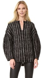 By Malene Birger Melosia Sweater Black