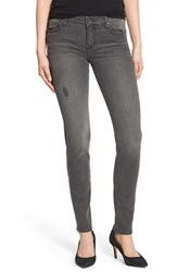 Kut From The Kloth Petite Women's 'Diana' Stretch Skinny Jeans Continuity