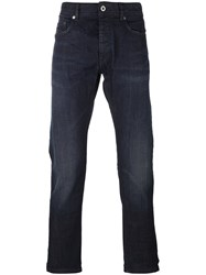 Diesel Black Gold Slim Fit Jeans Blue