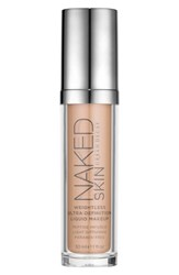 Urban Decay 'Naked Skin' Weightless Ultra Definition Liquid Makeup 1 Oz 1.5