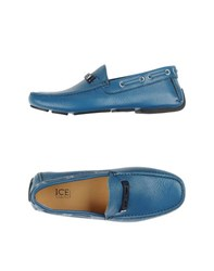 Ice Iceberg Footwear Moccasins Men