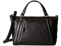 Ugg Jenna Satchel Black Satchel Handbags