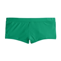 J.Crew Bikini Boy Short Festive Green