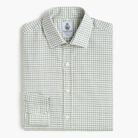 J.Crew Cordingstm For Shirt In Multicolor Check Blue Green