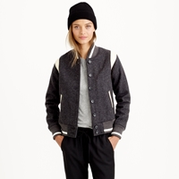 Golden Bear Sportswear For J.Crew Varsity Jacket