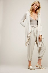 Free People Womens Steal The Show Cardi