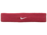 Nike Dri Fit Home And Away Headband Varsity Red White Headband