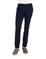 Tiger Of Sweden Herris Dress Pants Navy