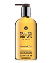 Rockrose And Pine Hand Wash 10Oz. Molton Brown