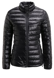 Icepeak Virpa Down Jacket Black