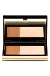 Kevyn Aucoin Beauty 'The Creamy Glow' Lip And Cheek Palette Duo 4 Medium Candlelight