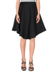 Vivienne Westwood Anglomania Skirts Knee Length Skirts Women Black