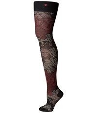 Stance Lotus Thigh High Pink Women's Thigh High Socks Shoes