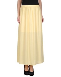 Poems Long Skirts Coral