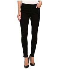 Liverpool Abby Skinny Jeans In Black Rinse Black Rinse Women's Jeans