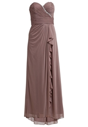 Mascara Occasion Wear Taupe