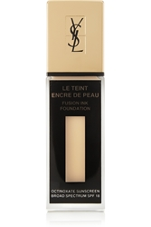 Yves Saint Laurent Fusion Ink Foundation Bd 50 Warm Honey