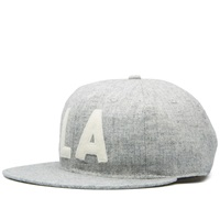 Los Angeles Angels 1954 Cap Grey Wool