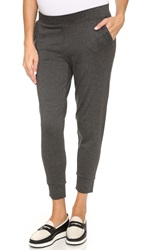 Hatch The Easy Pants Charcoal