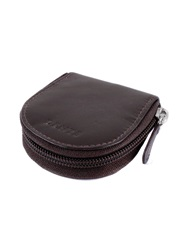 Dents Leather Wallet Brown