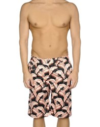 Marc Jacobs Trousers Bermuda Shorts Men