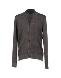 Lab. Pal Zileri Cardigans Grey