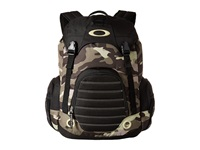 Oakley Gearbox 32L Olive Camo Backpack Bags Green