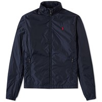 Polo Ralph Lauren Windbreaker Blue