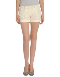 Parasuco Cult Shorts White