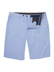 Oscar Jacobson Gaston Golf Shorts Aqua
