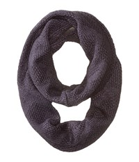 Hat Attack Double Microfur Eternity Grey Scarves Gray
