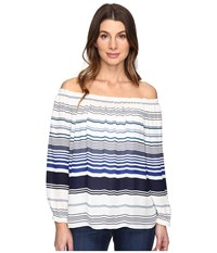 Joie Bamboo 3788 T3418 Harbor Blue Women's Clothing