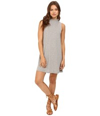 Roxy Eye On Summer Dress Heritage Heather Women's Dress Gray