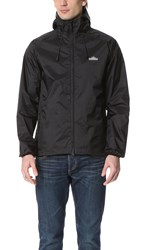 Penfield Travel Shell Jacket Black
