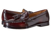 Cole Haan Pinch Grand Penny Burgundy Men's Slip On Shoes