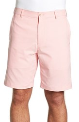 Men's Big And Tall Peter Millar Performance Corduroy Shorts Guava