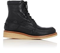 Bruno Magli Women's Hullet Ankle Boots Black