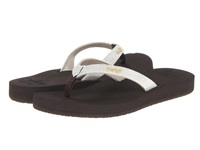 Reef Star Cushion Sassy Brown White Women's Sandals