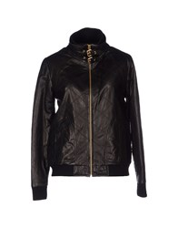 Marc By Marc Jacobs Coats And Jackets Jackets Women Dark Brown